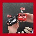 シュプリーム airpods pro1/2ケース ブランド supreme エアーポッズ プロ1/2ケース  おしゃれ カップル お 揃い 鍵デザイン 個性 ブランド 通用 メンズ レデイーズ  激安 送料無料激安