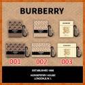 バーバリー airpods pro1/2ケース 高級 ファッション 超人気 韓国 Burberry エアーポッズ ケース ブランド 芸能人 メンズ レデイーズ  激安 送料無料 インスタグラム風 持ち便利 男女兼用