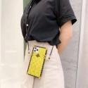 Gucci/グッチトランク型iphone12/12 pro maxケースiphone 12 mini /iphone 12 pro/iphone 12 pro max レディース ファッション 蜂柄 通販 新作 人気 かわいい おしゃれ トレンド ストラップ付き 大人 シンプル ブランド iPhoneケース iPhoneケース スマホケース アイフォンカバー スクエア トランクデザイン