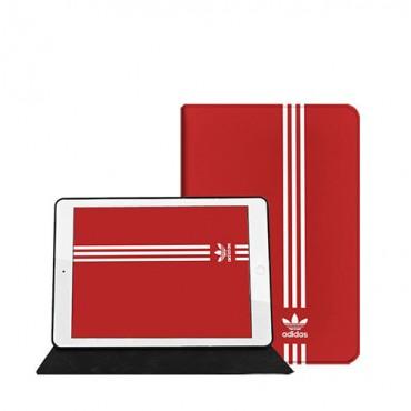 アディダスブランドファッションipad mini2/3/4/5携帯カバースタイリッシュ10.5/10.2インチpro11タブレットカバースポーツ風iPad pro11/9.7インチケース