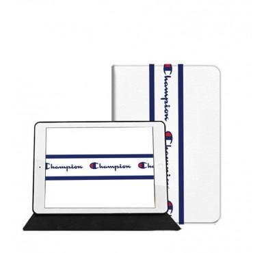 チャンピオンブランドおしゃれipad air1/2/3タブレットケース軽量 落下衝撃ipad pro 11/10.5/10.2インチ全面保護ケース新品 防塵ipad 7/6/5/4/mini5/4カバー在庫あり