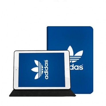 アディダスブランドipad air1/2/3タブレットカバーファッションipad mini2/3/4/5ケースAdidas潮流ipad pro11/10 .5/10.2インチカバー全面保護