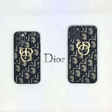 Diorブランド iphone12/11pro max/se2ケース コピーCDロゴ金具   アイフォンx/xs/xr/8/7カバー トメンズ レディース 人気iphone11 pro/se2/xs max ケース  ディオールロッター柄  携帯 カバー スタンド 高級 在庫あり