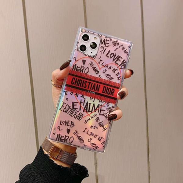 Dior  iphone12/11pro max/se2ケース 全機種対応 レデイーズ  個性 防塵  ディオール アイフォンx/xs/xr/8/7カバー  送料無料 ブランド ファッション 高級 在庫あり可愛い 化粧品