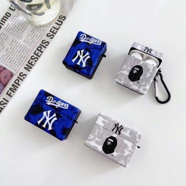 NY airpods proケース  iphone12ケースカバー 激安 芸能人 ハイブランド  韓国 プレゼント TPU おしゃれ 可愛い  エアーポッズプロ ケース ファッション 人気 全機種対応 メンズ レデイーズ