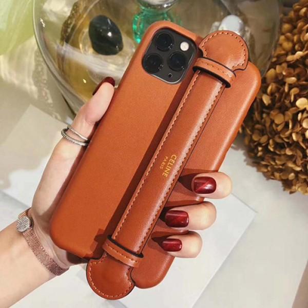 韓国 セリーヌ iphone12/11/11pro/11pro max/se2ケース シンプル セリーヌ 高級 アイフォンx/xs/xr/8/7カバー 大人気 ブランド 全機種対応 男女対応 通販 送料無料