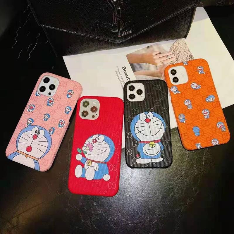 Gucciブランドパロディ風iphone11/11pro/11promaxケース
