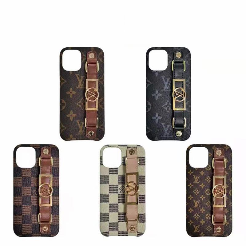 Louis Vuitton brand iPhone 12 / iPhone 12 pro max / iPhone 12 pro case