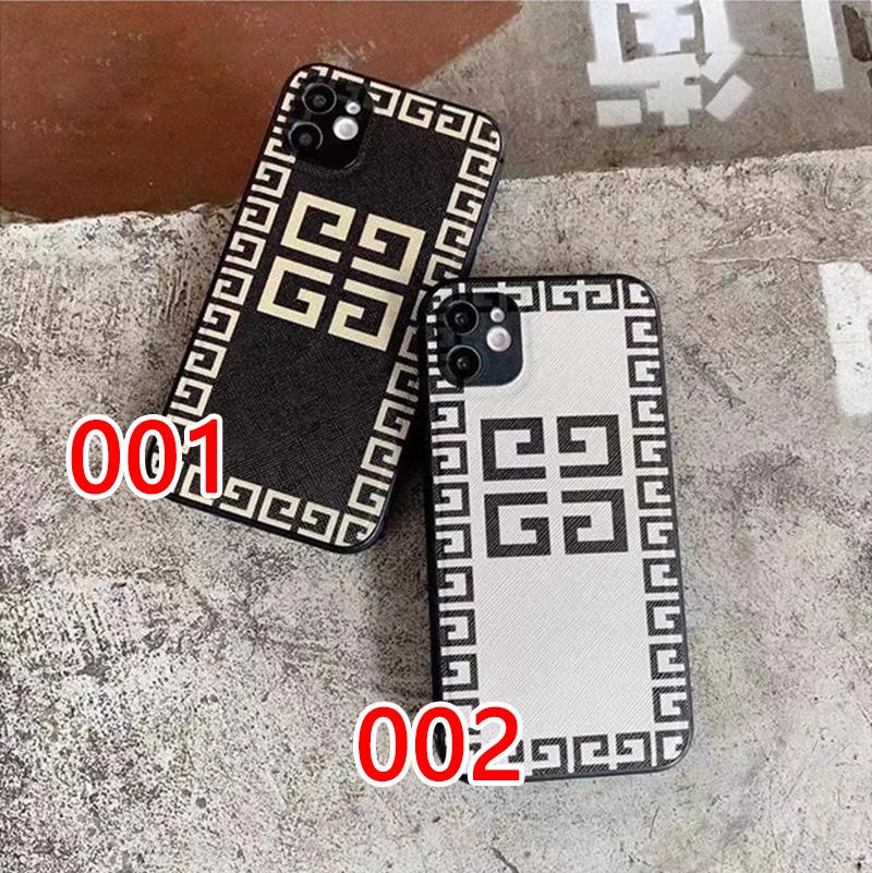 ジバンシィ男女兼用iphone12/12promax/12pro/12miniケース