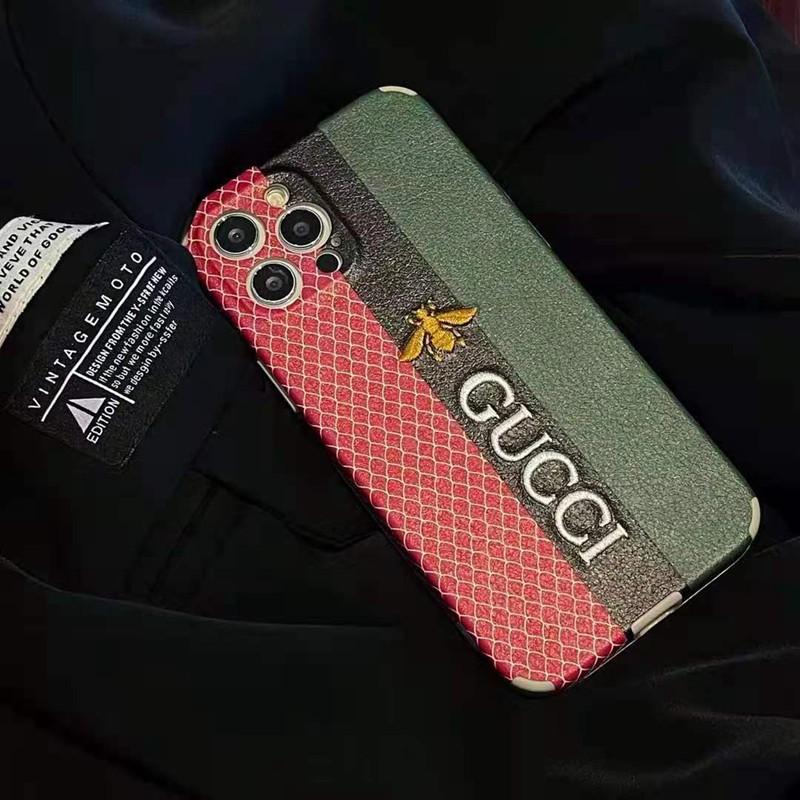 グッチブランドiphone12/12promax/12pro/12miniケース