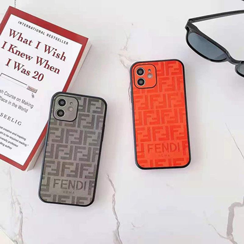 ブランドファッション男女兼用iphone12pro/11/11promaxケース