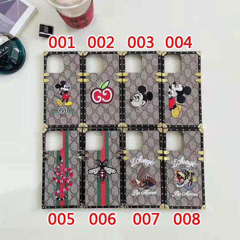 グッチ ブランドiphone12/12pro max/12 mini/12 proケース