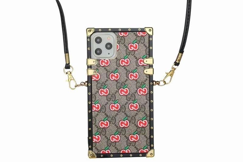 トランク型 Gucci IPHONE 12カバーGG 韓国