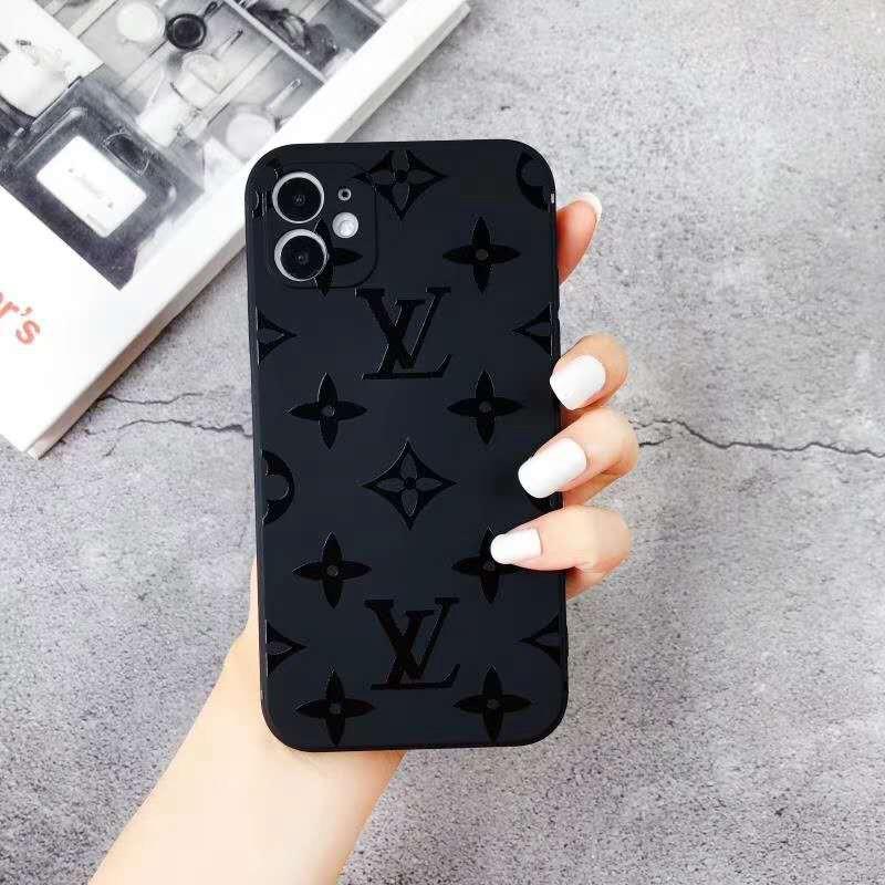 Gucci ルイヴィトン iphone12/11pro max/se2ケース